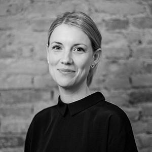 Dorte Odgaard