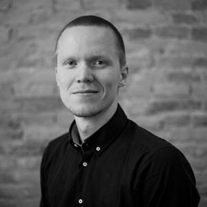 David Lüttge Jensen