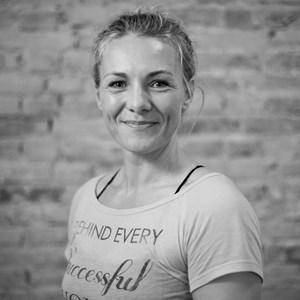 Anja Nøddebo